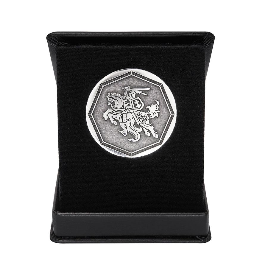Suvenyrinis medalis Vytis